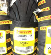 Vỏ Pirelli 100/80-17 Angel City