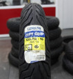Vỏ xe Michelin City Grip 120/80-16