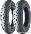 Vỏ xe Michelin City Grip 130/70-12