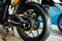 Vỏ Michelin Moto GP cho Winner, Exciter có tốt không?