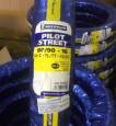 Vỏ xe Michelin Pilot Street 80/90-16