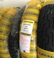 Vỏ xe Dunlop 100/90-18 D404F