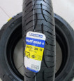 Vỏ xe Michelin Pilot Road 4 120/70ZR17
