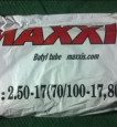 Ruột (Săm) xe máy Maxxis 2.50-17