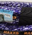Vỏ xe máy Maxxis 100/70-17 3D