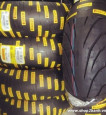 Vỏ xe Pirelli 140/70-17 Angel City