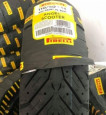 Vỏ xe Pirelli 110/80-14 Angle Scooter
