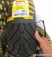 Vỏ xe Pirelli 140/70-14 Angle Scooter