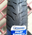 Vỏ xe Michelin Pilot Street 2 100/80-17