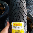 Vỏ xe Pirelli 120/70-14 Angel Scooter