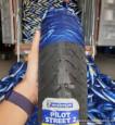 Vỏ xe Michelin Pilot Street 2 100/90-14