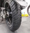 Vỏ xe Michelin Pilot Street 2 130/70-17