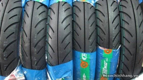 Cần lưu ý gì khi sử dụng vỏ không ruột cho xe máy - 1