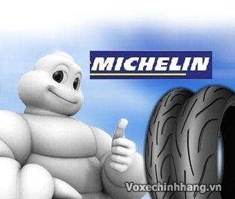 Cách lắp vỏ xe michelin theo đúng chiều - 1