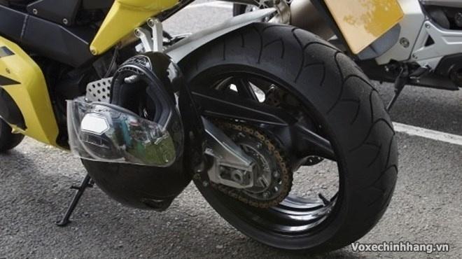 Hướng dẫn cách bảo dưỡng vỏ xe máy đúng chuẩn - 1