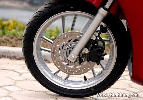 Những yếu tố ảnh hưởng đến chất lượng tuổi thọ vỏ xe máy - 1