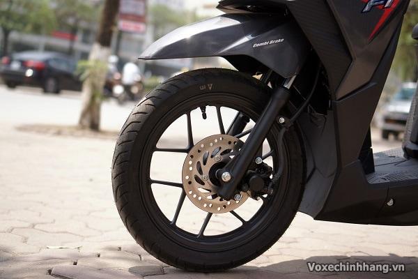Lốp xe vario 150 dùng loại nào tốt nhất vỏ xe vario giá bao nhiêu - 2