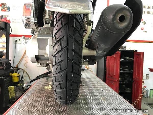 Vỏ xe airblade không ruột giá bao nhiêu lốp loại nào tốt - 4