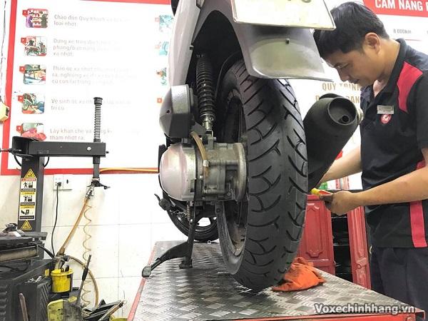Vỏ xe sh ý dùng loại nào tốt nhất lốp xe sh ý giá bao nhiêu - 4