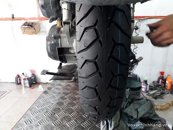 Vỏ xe sh ý dùng loại nào tốt nhất lốp xe sh ý giá bao nhiêu - 5