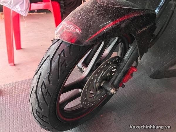 Vỏ xe airblade không ruột giá bao nhiêu lốp loại nào tốt - 7