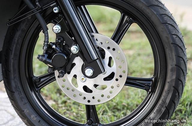 Thay vỏ xe janus loại nào tốt nhất giá lốp janus bao nhiêu - 2