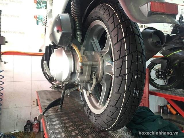 Vỏ xe sh ý dùng loại nào tốt nhất lốp xe sh ý giá bao nhiêu - 3