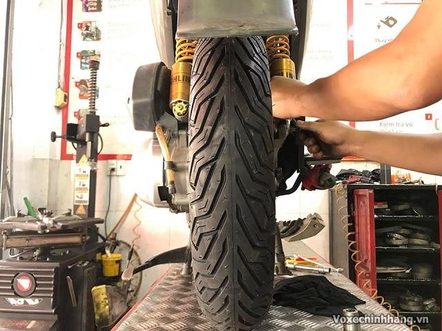 Vỏ xe sh ý dùng loại nào tốt nhất lốp xe sh ý giá bao nhiêu - 2