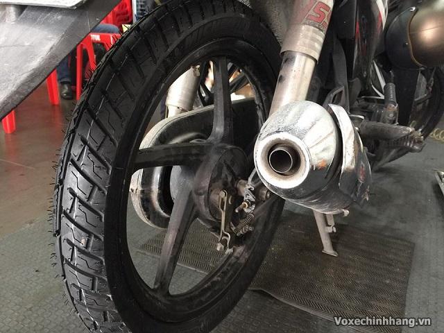 Vỏ xe future dùng loại nào tốt nhất lốp future giá bao nhiêu - 3