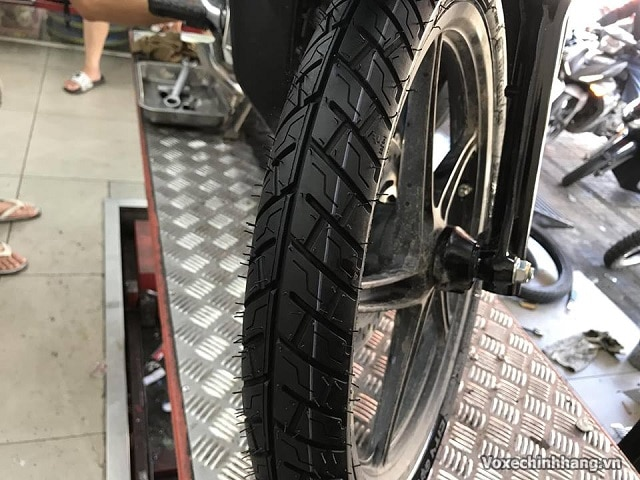 Lốp xe wave dùng loại nào tốt nhất vỏ xe wave giá bao nhiêu - 4