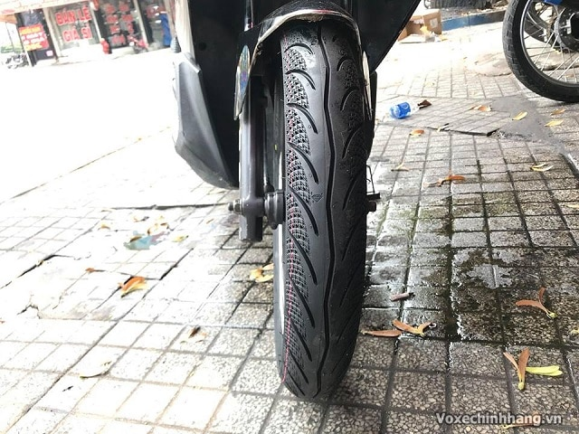 Thay vỏ xe janus loại nào tốt nhất giá lốp janus bao nhiêu - 8