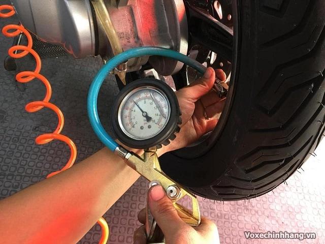 Bảng áp suất lốp xe máy thông dụng hiện nay 2021 tại việt nam - 3