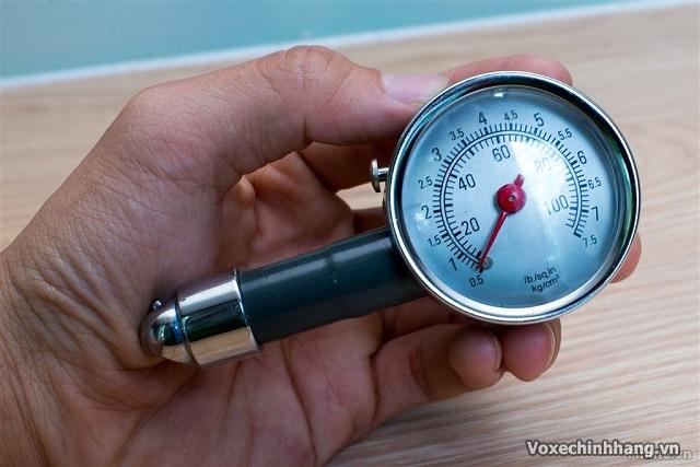 Bảng áp suất lốp xe máy thông dụng hiện nay 2021 tại việt nam - 5