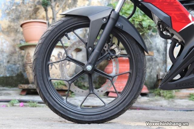 Vỏ xe sonic dùng loại nào tốt lốp sonic 150 giá bao nhiêu - 2