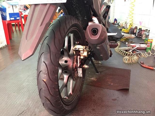 Vỏ xe sonic dùng loại nào tốt lốp sonic 150 giá bao nhiêu - 4