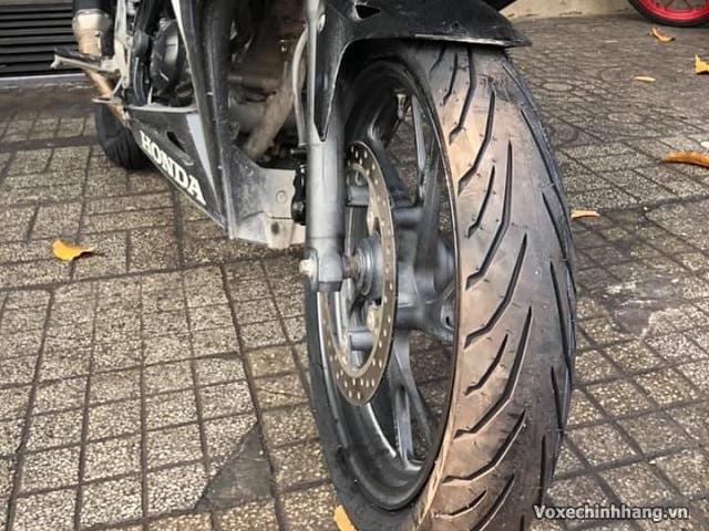 Vỏ xe cbr150 dùng loại nào tốt nhất lốp cbr 150 giá bao nhiêu - 5