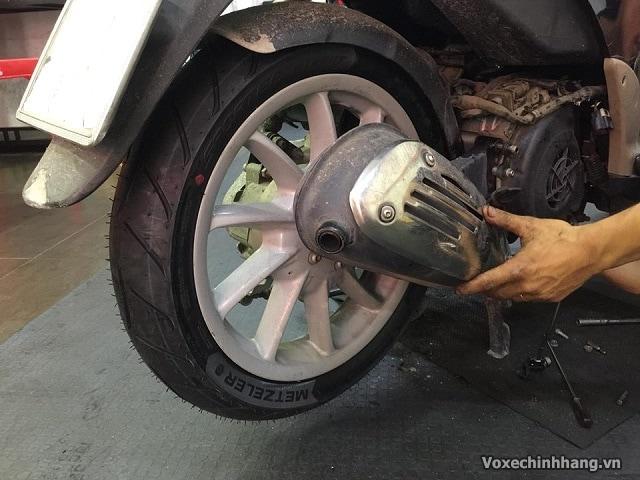 Vỏ xe liberty dùng loại nào tốt nhất lốp liberty giá bao nhiêu - 6