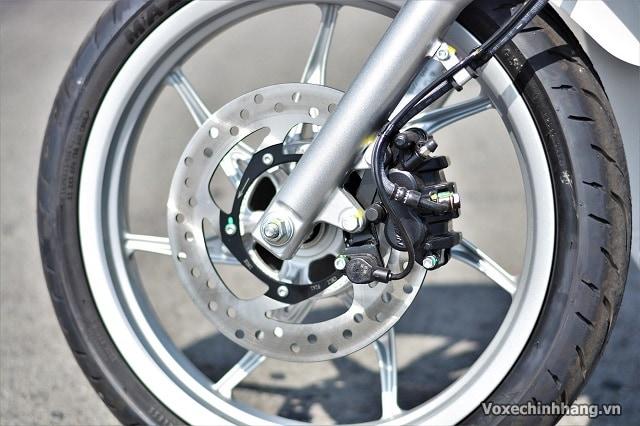 Vỏ xe liberty dùng loại nào tốt nhất lốp liberty giá bao nhiêu - 2