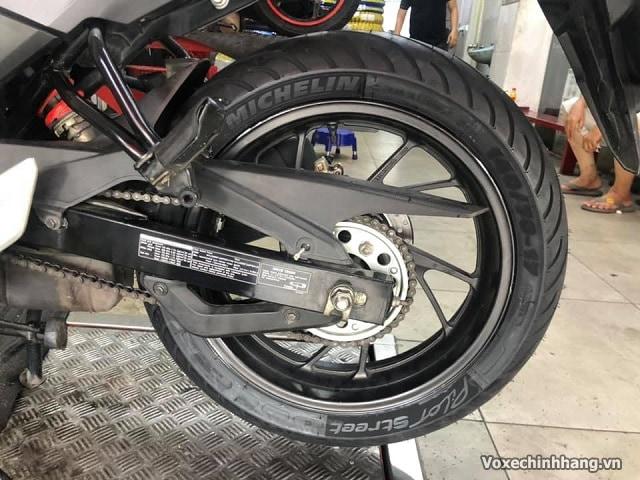 Khi nào cần thay lốp xe máy và các dấu hiệu nhận biết - 1