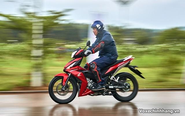 Khi nào cần thay lốp xe máy và các dấu hiệu nhận biết - 3