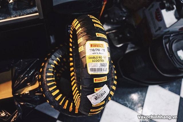 Địa chỉ bán vỏ xe máy tại biên hòa đồng nai uy tín giá tốt - 4