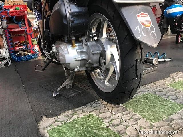 Lựa chọn lốp xe vision - dùng loại nào tốt nhất - 7