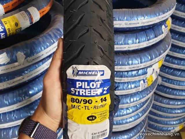 Lựa chọn vỏ xe air blade - dùng loại lốp nào tốt nhất - 3