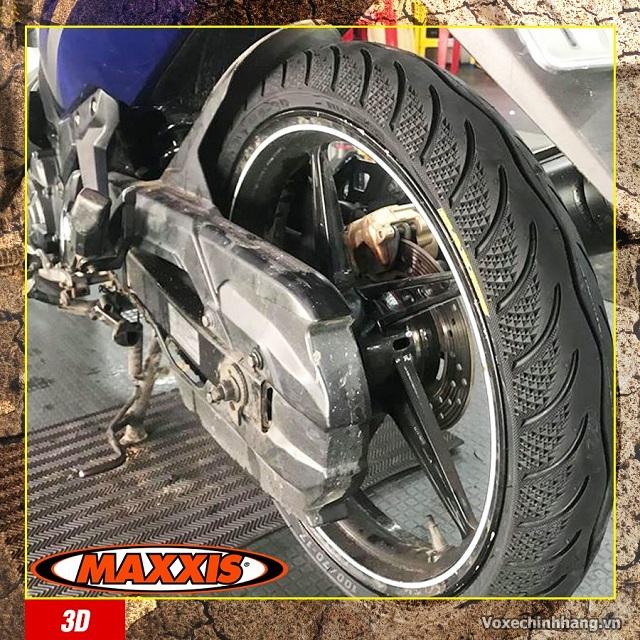 Vỏ xe không ruột loại nào tốt nhất hiện nay dành cho xe máy - 8