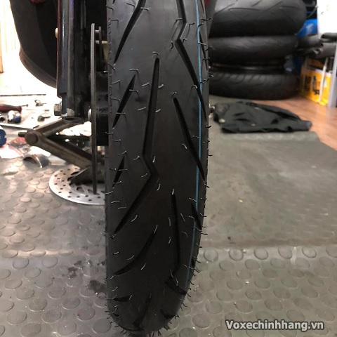 Vỏ xe pirelli 7090-14 diablo rosso sport - 1