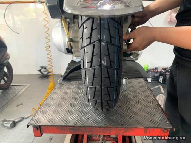 Thông số vỏ xe sh bao nhiêu thay lốp loại nào tốt nhất - 4