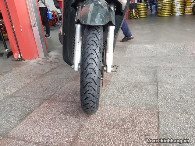 Thay lốp xe sh 150i giá bao nhiêu tiền vỏ loại nào tốt - 6