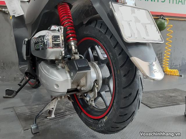 Lựa chọn vỏ xe sh mode dùng loại lốp nào tốt nhất - 6
