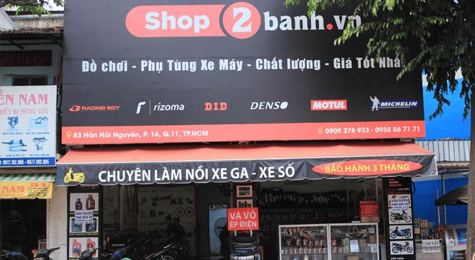 voxechinhhang.vn