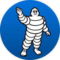 Vỏ xe Michelin